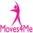 Moes4me - logo